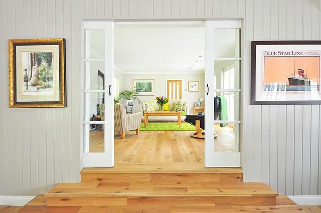 huis te koop zetten woonkamer