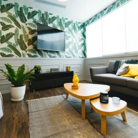 interieurstyling huis inrichting woonkamer