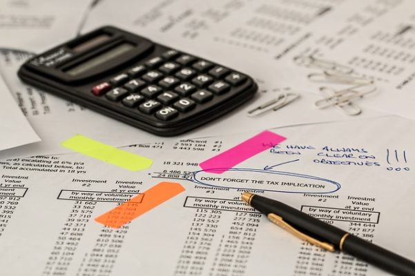je boekhouding uitbesteden aan een administratiekantoor