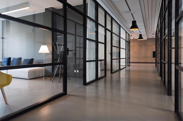 tijdelijk kantoor ruimte nodig om te groeien