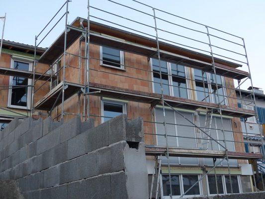 huis in de steigers huis doorverkopen