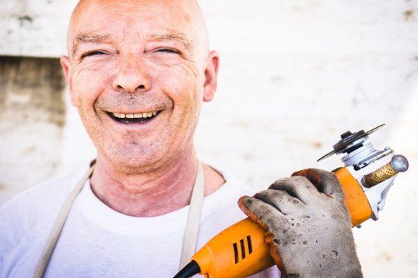 kies de jusite tool of gereedschap