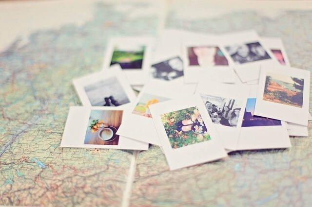 reisbureau reisburo europa foto herinneringen