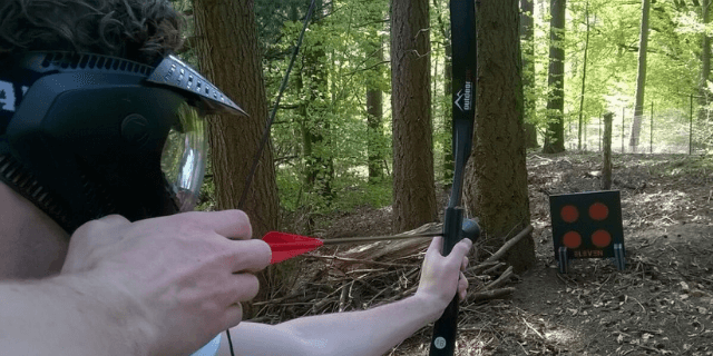 shootout-spelen