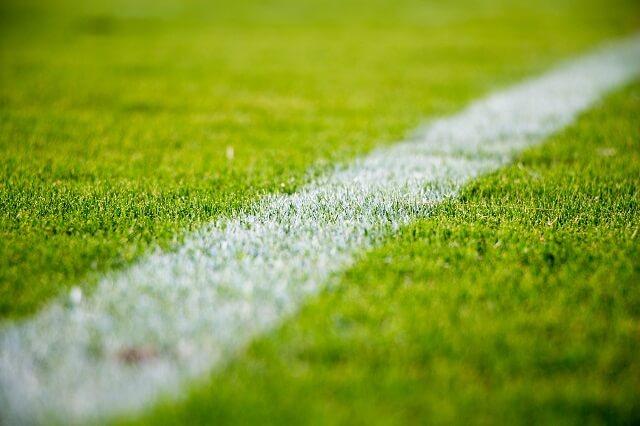 voetbal sporten sportvereniging kalklijn