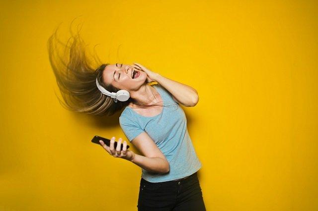 zanglessen muziek stembevrijding